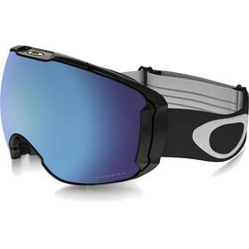 Oakley Airbrake XL Snow Goggles Herre jet blk w/przmsaphr&przmhipnk